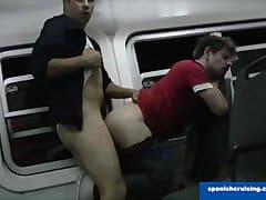 Argentine Gay Sex